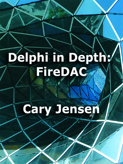 couverture du livre Delphi in Depth : FireDAC