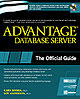 Advantage Database Server book image